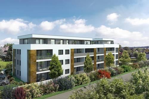 www.nobile-greenville.at - Außergewöhnliches Neubauprojekt in Kematen an der Krems! TOP 5