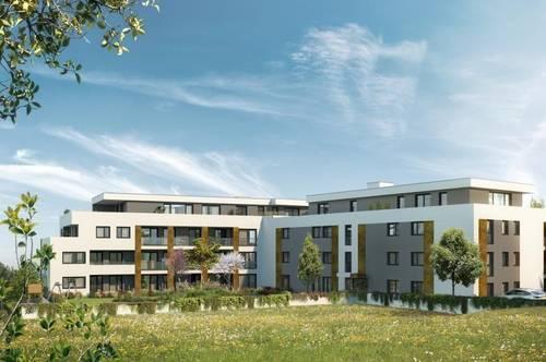 www.nobile-greenville.at - Außergewöhnliches Neubauprojekt in Kematen an der Krems! TOP 15