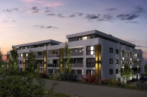 PENTHOUSE! www.nobile-greenville.at - Außergewöhnliches Neubauprojekt in Kematen an der Krems! TOP 25