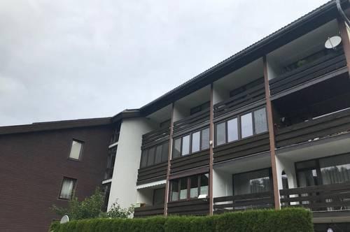 Großzügige Maisonette am Ortsrand von Bad Ischl!