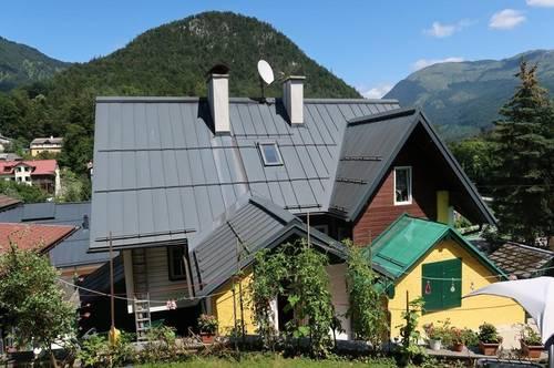 Schönes Wohnhaus in zentraler Lage von Bad Ischl!