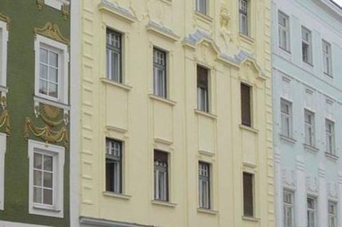 gut aufgeteilte 3-Zimmer-Wohnung im Herzen von Ried/I.
