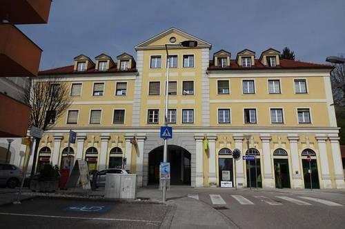 2-Zimmer Mietwohnung im Zentrum von Grieskirchen