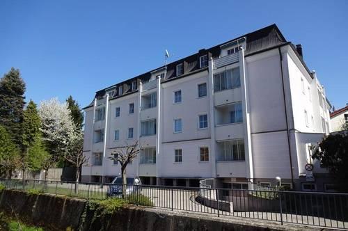gemütliche 2-Zimmer MIetwohnung in Ried im Innkreis, Nähe Weberzeile