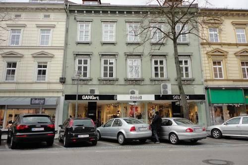 Exklusive 2-Wohnung im Zentrum von Wels