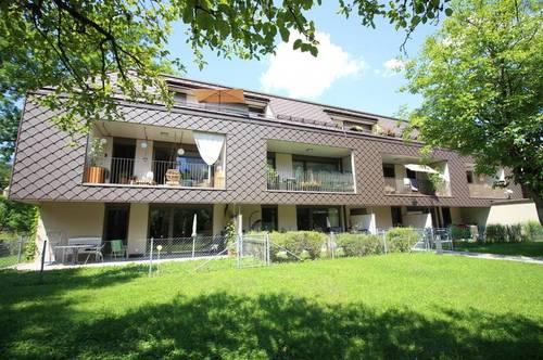 zu Mieten: neuwertige 3 Zimmer Gartenwohnung in Bad Ischl