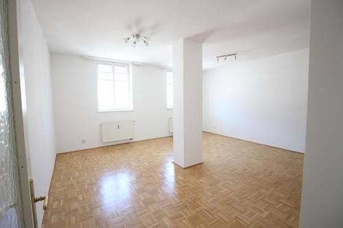 attraktive 2-Zimmer-Mietwohnung im Zentrum von Ried im Innkreis