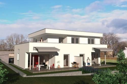 ERSTBEZUG - 3-Zimmer Gartenwohnung mit Carport und Freistellplatz