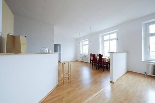 Gemütliche 3-Zimmer-Wohnung im Zentrum von Wels