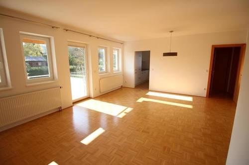 gepflegte 3-Zimmer-Mietwohnung mit Balkon