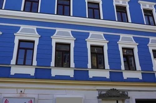 ERSTBEZUG -Dachterrassen-Mietwohnung mit Freistellplatz
