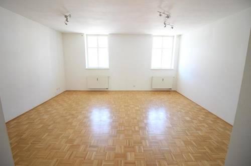 attraktive 2-Zimmer-Mietwohnung