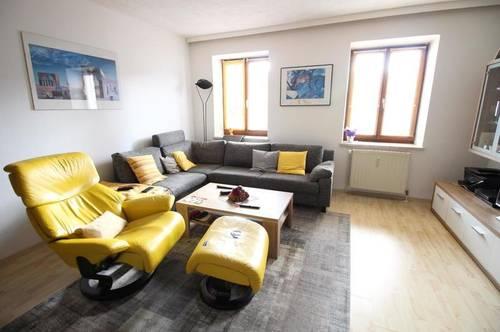 2-Zimmer-Mietwohnung im Zentrum von