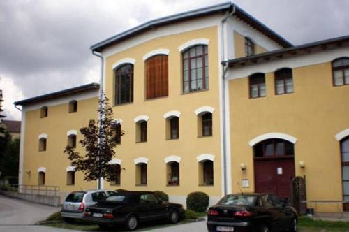 Interessante 2-Zimmer-Wohnung in Lambach