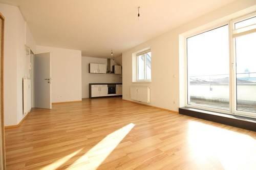 helle, moderne 2-Zimmer-Maissonette-Mietwohnung in Ried im Innkreis