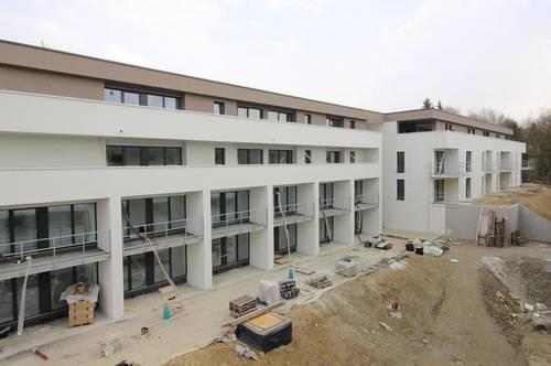 ERSTBEZUG - hochwertige Mietwohnungen mit Terrasse/Balkon/Eigengärten