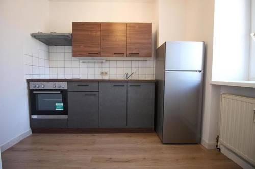 2-Zimmer-Mietwohnung im Zentrum von Ried/I.