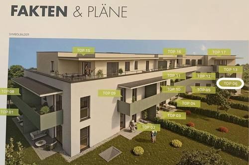 Exklusive 3-Zimmer-Wohnung in Wels