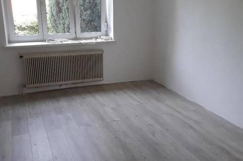Gemütliche 2-Zimmer-Wohnung mit Gartenanteil in Wels