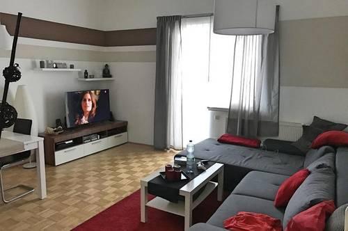 großzügige 3-Zimmer Mietwohnung mit Balkon/Loggia