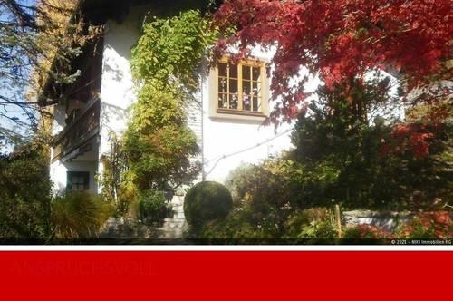 Alles im Blick - 3 Zimmer Wohnung in Bad Vigaun mit Traum Aussicht