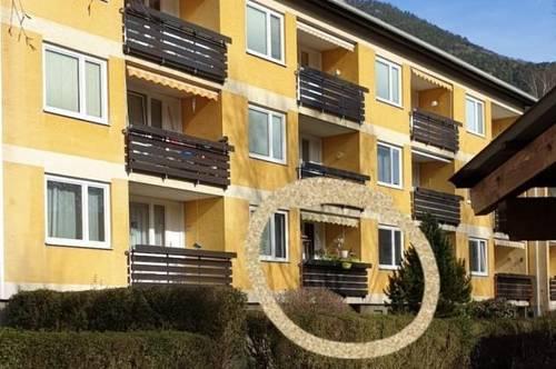 ruhige Wohnung neben Schlosspark