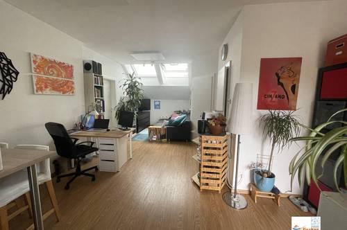moderne 2 Zimmer Mietwohnung