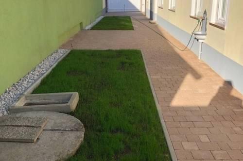 Krensdorf - Wunderschönes neu renoviertes 3 Zimmer Miethaus mit uneinsichtigem Garten! Nebengebäude!