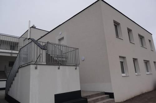 Purbach am See - PROVISIONSFREI! 76 m² Neubauwohnung und Loggia!