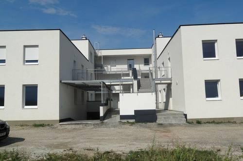 Purbach am See - PROVISIONSFREI! 103 m² Neubauwohnung und mit 2 Balkonen! € 78000- Anzahlung und Monatlich €880-