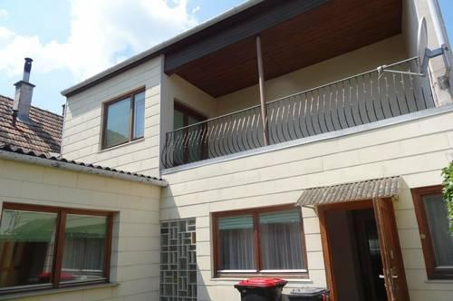 7053 Hornstein - nettes 115m² Einfamilienhaus