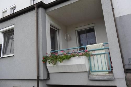 7000 Eisenstadt -Zentrums nähe nette 69m² Erd Geschoss Terrassen Wohnung.