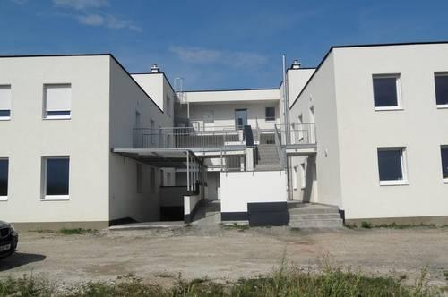 Purbach am See - PROVISIONSFREI! 134 m² Neubau mit 2 Balkonen und einer großen Terrasse!