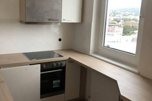 Eisenstadt - Zentrumsnähe! Schöne neu sanierte 85m2 Wohnung mit Balkon u. Parkplatz!