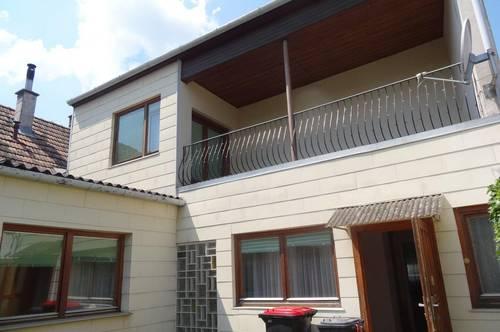 7053 Hornstein - 2 Häuser in netter Ortslage, eines davon renovierungsbedürftig