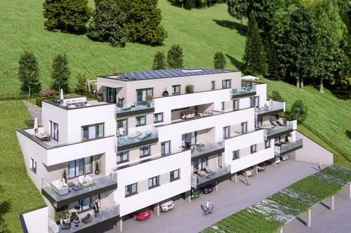 Saalbach - Hillside W1