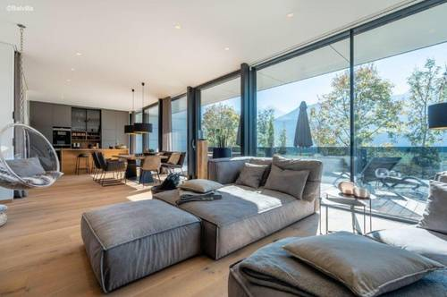 Panorama Living de luxe