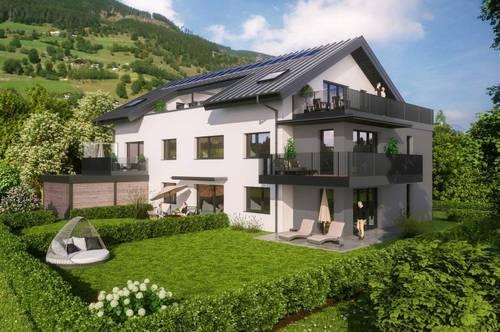 """Dachgeschosswohnung """"LebensWert"""" - W5"""
