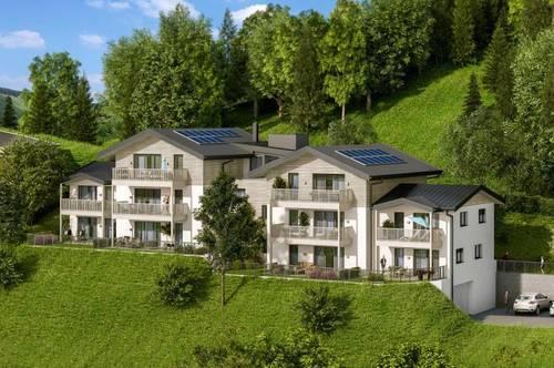 Panoramaloge - W8 - Premium Living auf der Sonnenseite