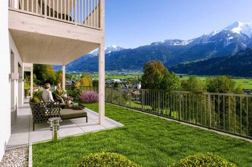 Panoramaloge - W3 - Premium Living auf der Sonnenseite