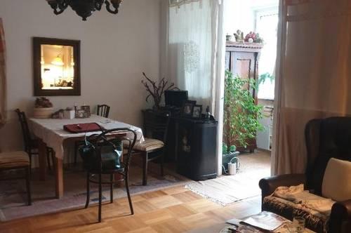 2410 Hainburg/Donau - sehr schöne 2 Zimmer Mietwohnung - Loggia - Heizung inklusive
