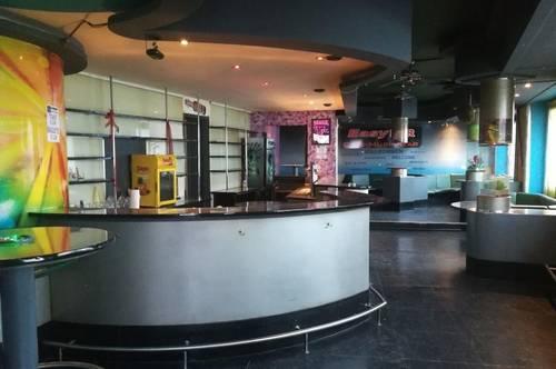 2410 Hainburg/Donau - Café/Bar in Zentrumslage zu vermieten