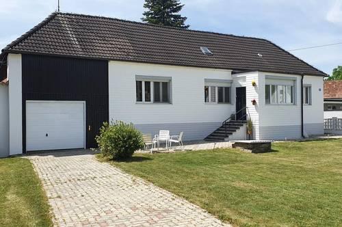 Neu modernisierter Wohntraum in Großwarasdorf
