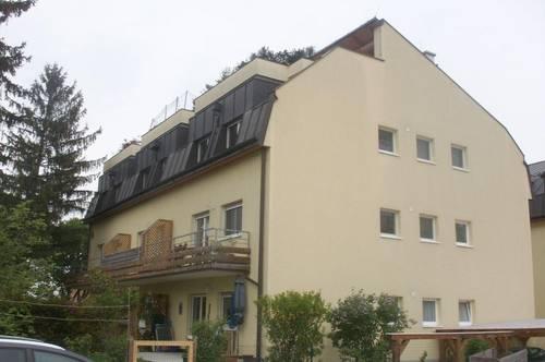 moderne 3-Zimmerwohnung mit großem Balkon