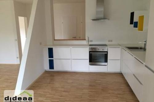 GREEN HOME - 3 Zimmer-Gartenwohnung im Universitätsviertel