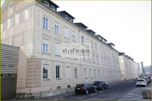 Ertragsobjekt Citylife 1 Gut vermietete Kleinwohnung - ca. 3 % Nettorendite