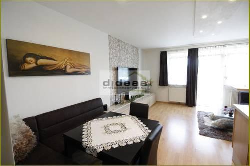 Schöne Wohnung in beliebter Stadtlage - Waidmannsdorf