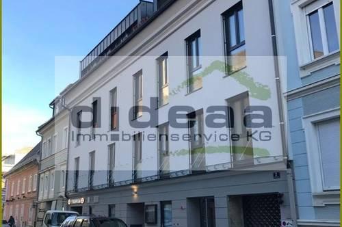 Top Büro / Wohnung am Benediktinermarkt in der Innenstadt