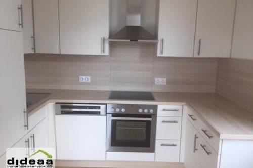 Perfekte Infrastruktur in Grünlage - 2 Zimmer-Wohnung