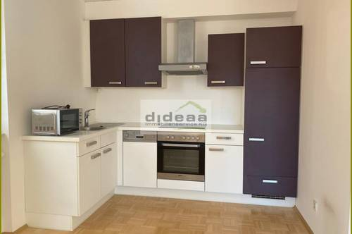 Coole 2-Zimmer-Wohnung